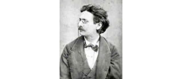 David Popper (1843-1913)