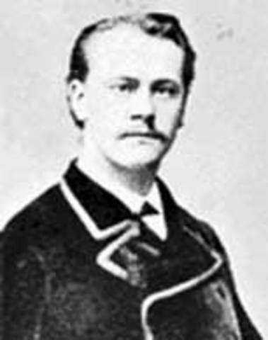 Henri Duparc (1848-1933)