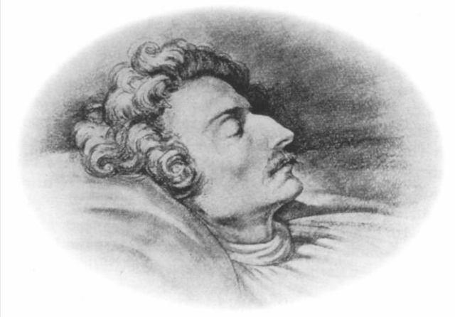 Ludwig Schuncke (1810-1834)