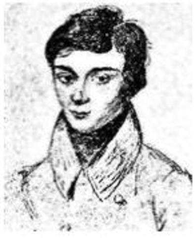 Evaristo Galois
