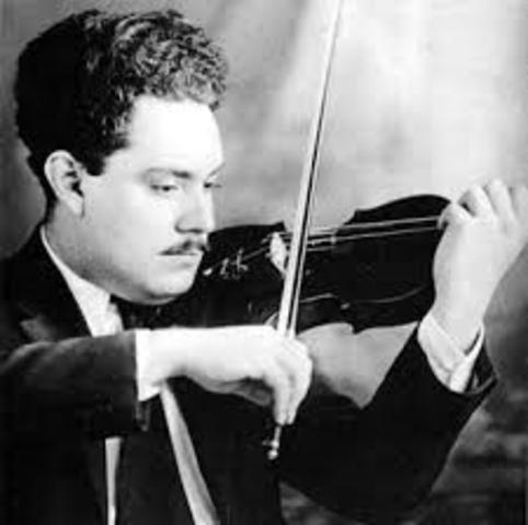 Silvestre Revueltas (1899-1940)