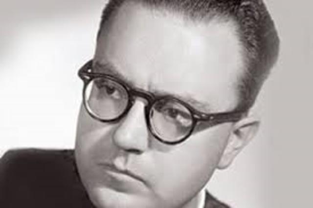 Alberto Ginastera (1916-1983)