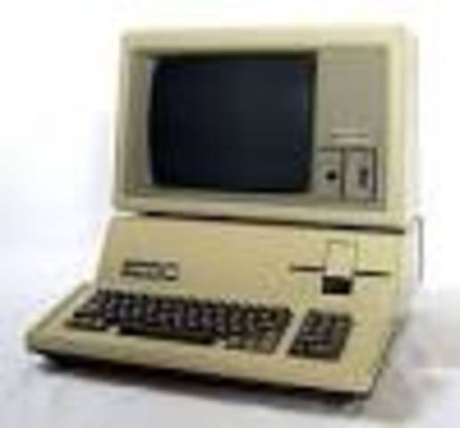 Apple III Steve Jobs