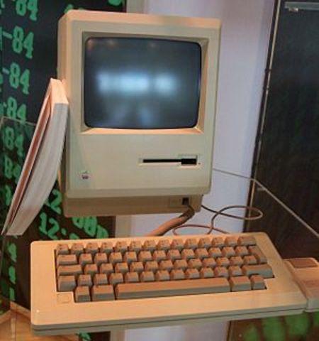 Macintosh 512Ke