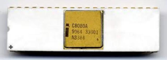 MICROSFT 8080 BASIC