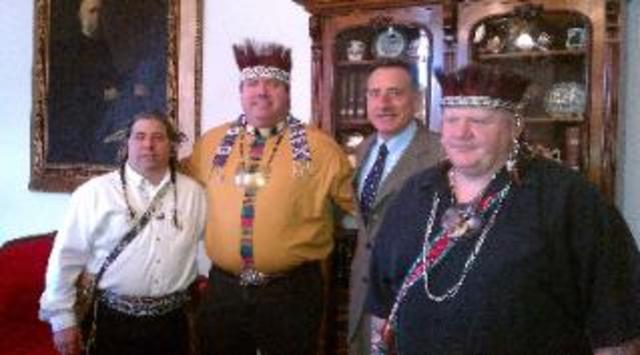 abenaki nation wins state recognition in vermont