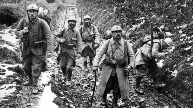 The Last Grand War