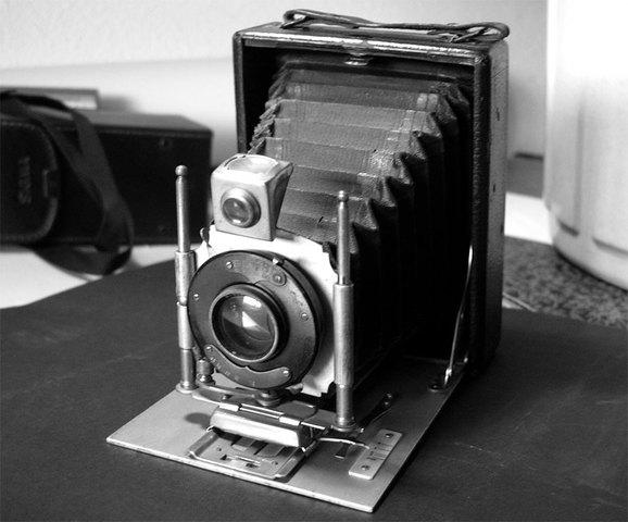 La Fotografía por Louis Daguerre yJoseph Nicéphore