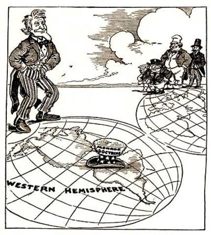Monroe Doctrine