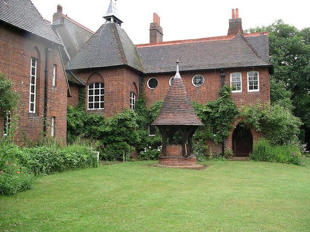 Red House, William Morris