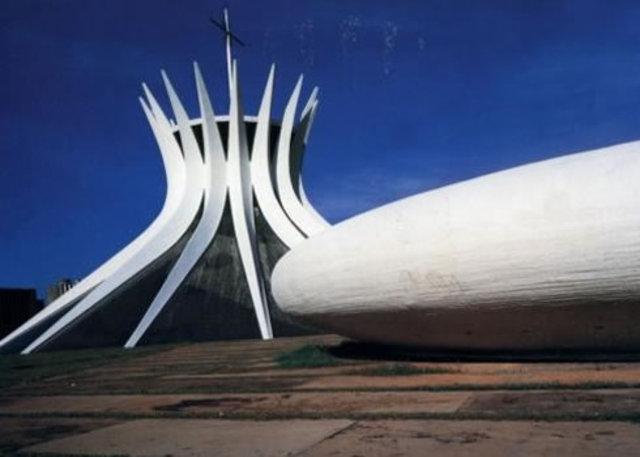 Catedral de Brasilia,