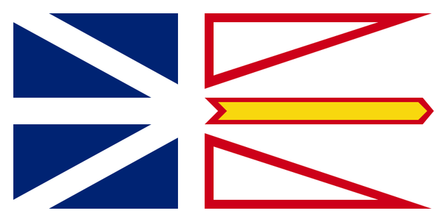 Newfoundland joins Canada