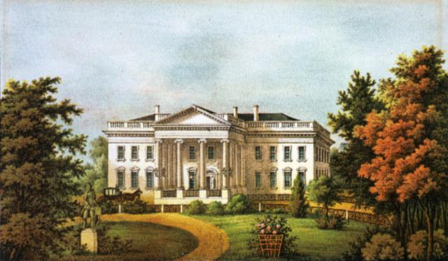 White House Residency