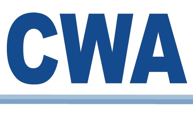CWA was formed