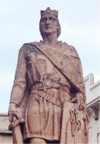 """Sancho IV """"El Fuerte"""""""