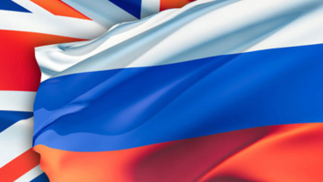 Britan and Russia agree to stop fighting