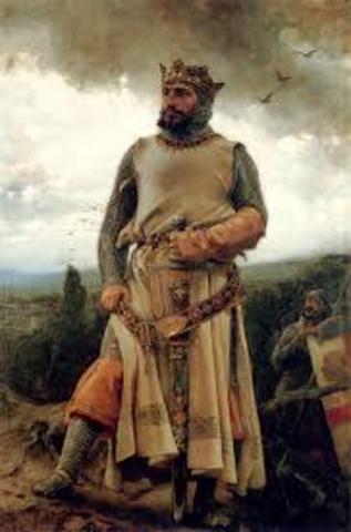 Alfonso I, el Batallador