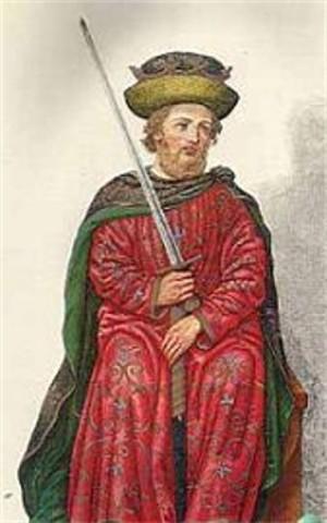 """Sancho Garcés I """"El Grande"""""""