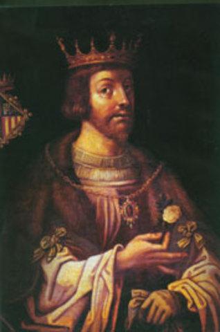 """Sancho III """"El Mayor"""""""