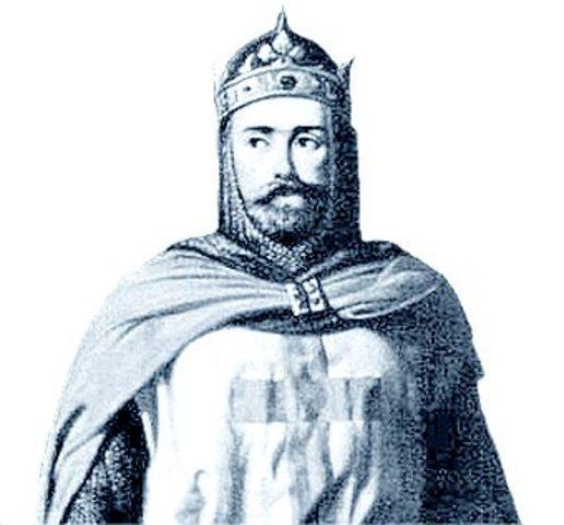 Teobaldo I el Trovador