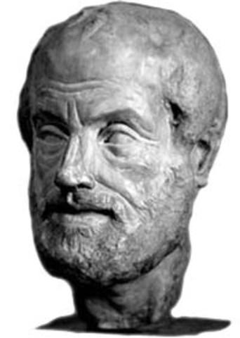 Life of Aristotle