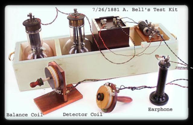 Metal Detecor