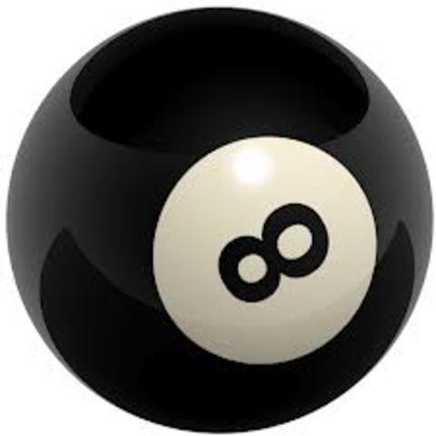 John Dalton - Billiard Ball Model
