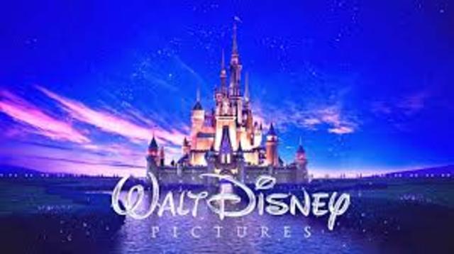 La viaje al mundo de Disney