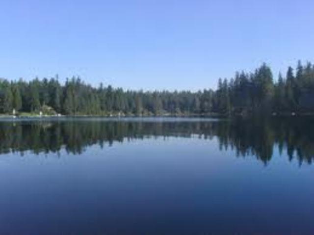 Cuando yo caí en el lago