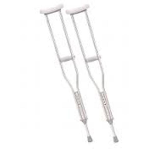 Cuando yo rompí mi pierna durante pista.