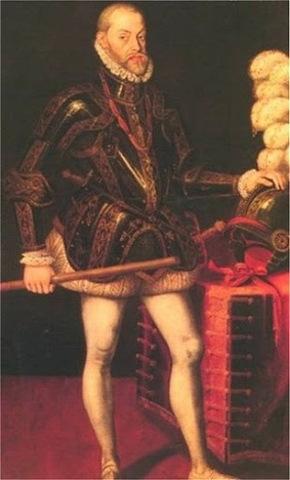"Felipe II de Navarra ""El Largo"""