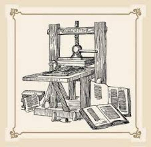 Impremta (Gutenberg)