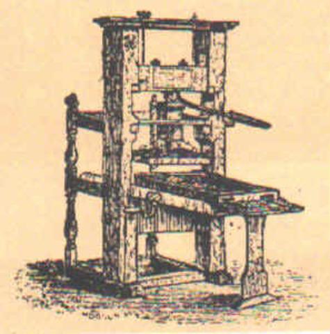 Imprempta de Gutemberg