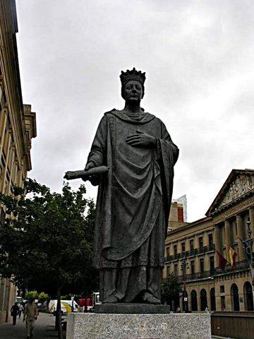 """Carlos III el """"Noble"""""""