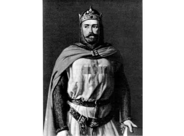 Teobaldo I