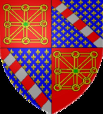 Felipe III el Noble.