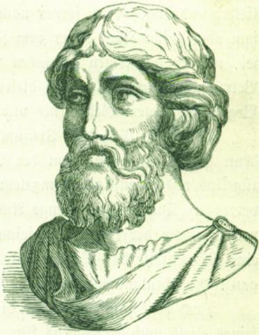 Life of Aristarchus