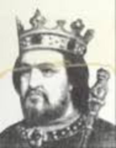 """Enrique I """"el gordo"""""""