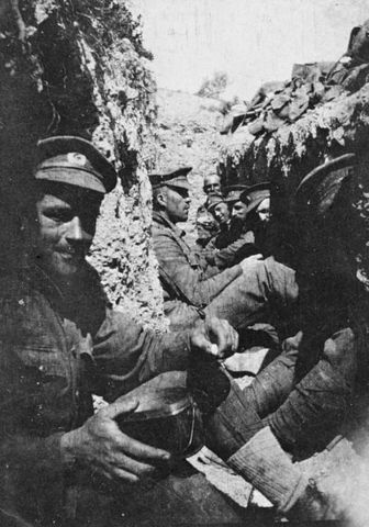 The Dardanelles Campaign begins