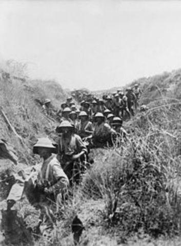 Battle of Mughar Ridge