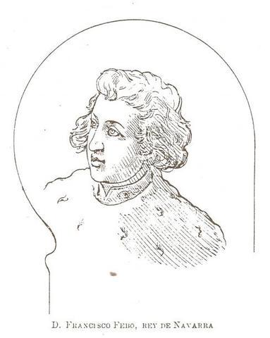 Francisco I Febo