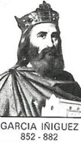 Garcia Iñiguez