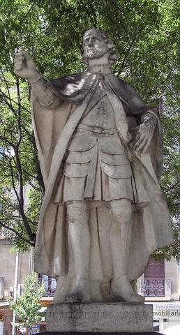 Felipe III de Évreux