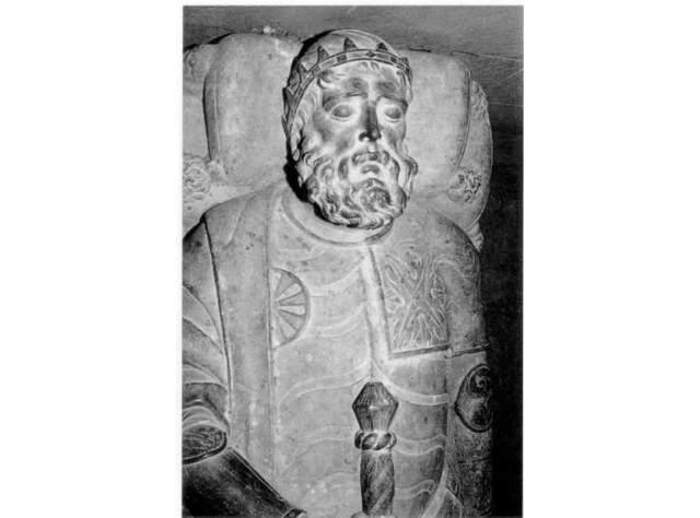"""Sancho Garcés IV """"El de Peñalén"""""""