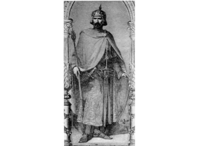 García Ramírez, el Restaurador