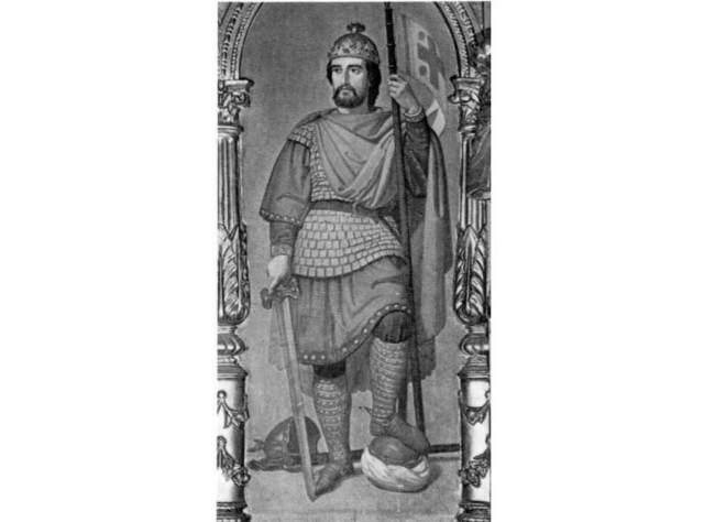 García Sánchez I de Pamplona