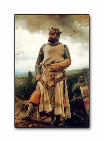 """Alfonso l """"El Batallador"""""""