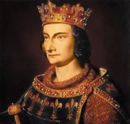 Felipe IV el hermoso