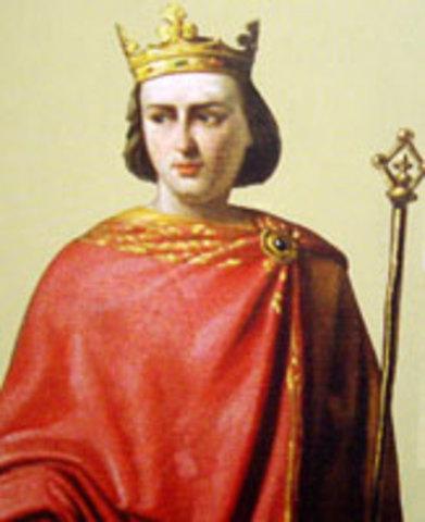 Teobaldo II «el Joven»