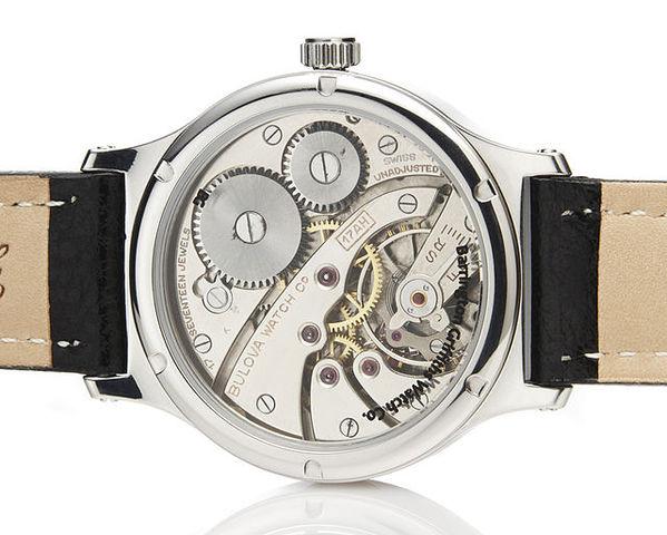 El rellotge mecanic